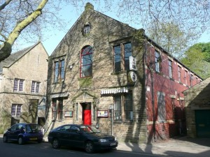 Hebden Bridge Trades Club