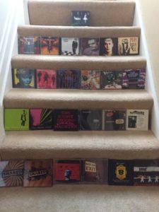 Betamax stairs