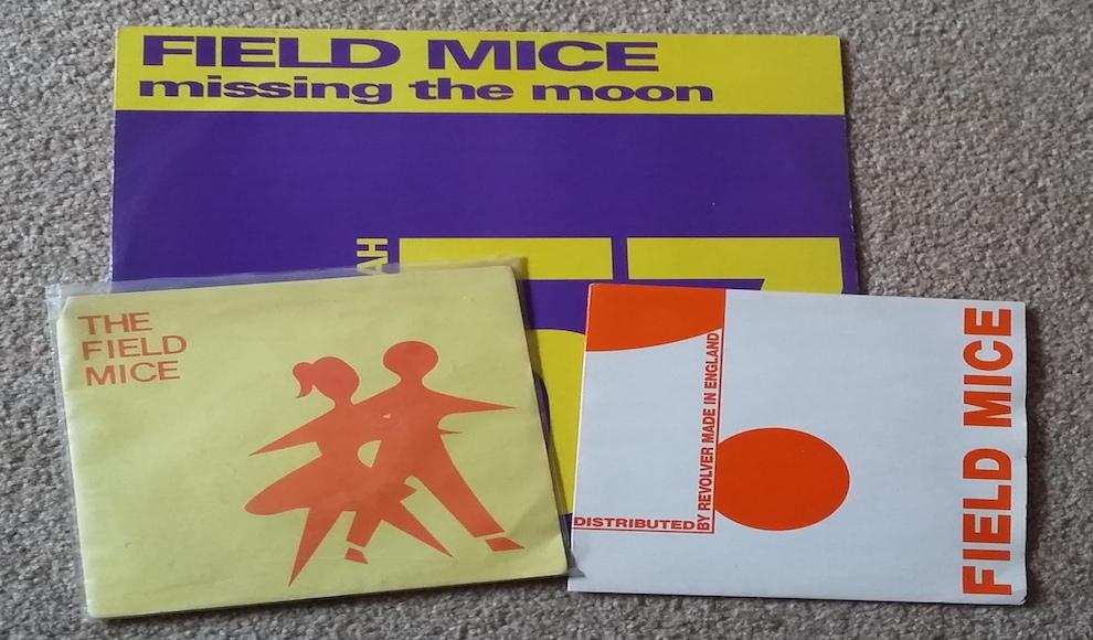 Field Mice 1